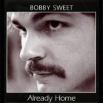 Already Home cd cover