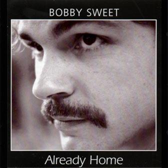 Already Home cd cover