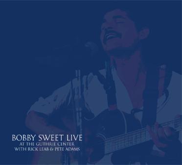 Bobby Sweet Live